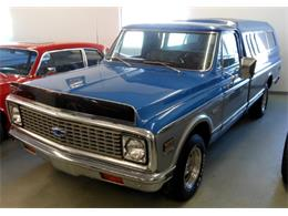 Picture of '72 Cheyenne - KGY1