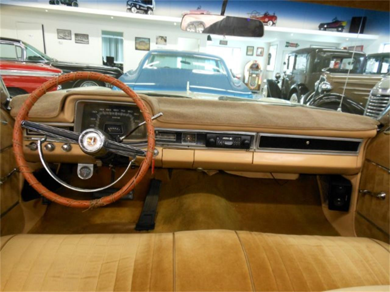 Large Picture of '66 Fury - KGY2