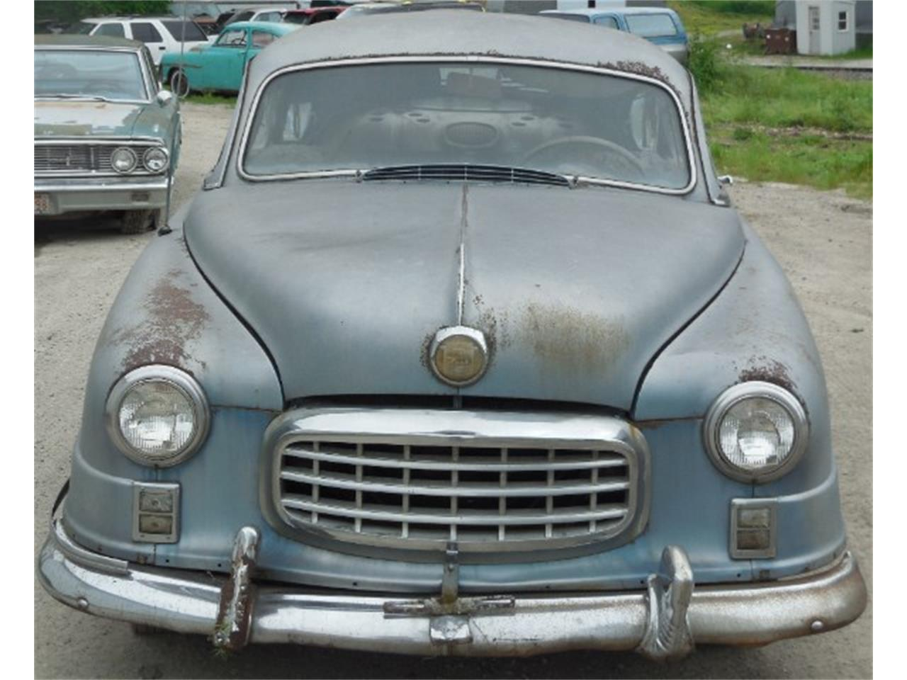Large Picture of 1949 Nash Rambler - KGY3