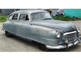 Picture of Classic 1949 Rambler located in Iowa - $2,950.00 - KGY3