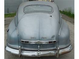 Picture of 1949 Rambler located in Iowa - $2,950.00 Offered by R&S Collectibles - KGY3
