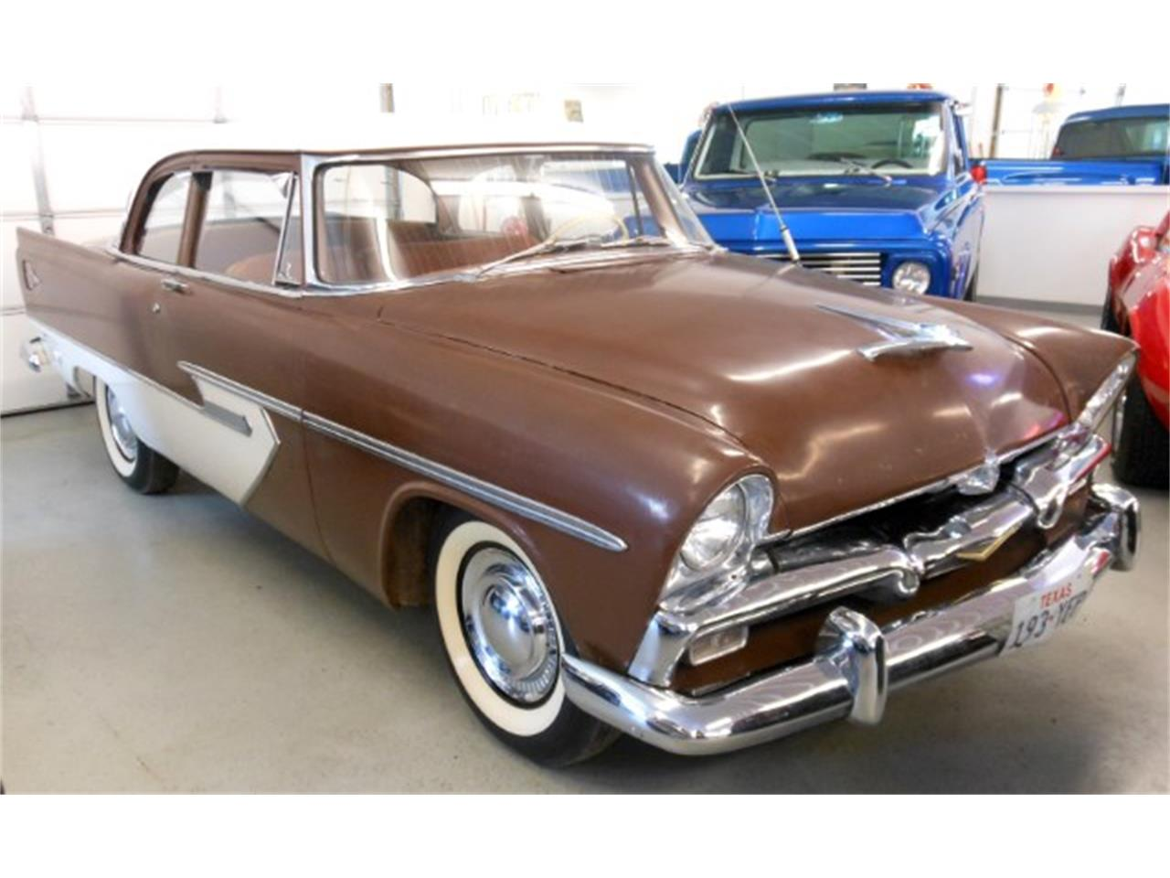 Large Picture of 1956 Belvedere Offered by R&S Collectibles - KGY4