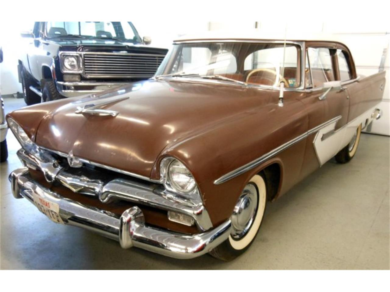 Large Picture of Classic '56 Plymouth Belvedere - $17,500.00 - KGY4