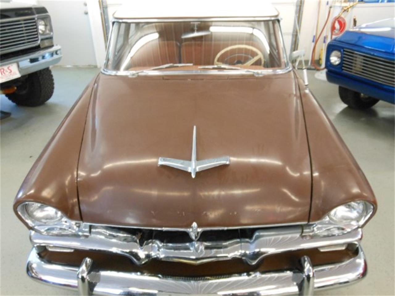 Large Picture of Classic '56 Belvedere - $17,500.00 - KGY4