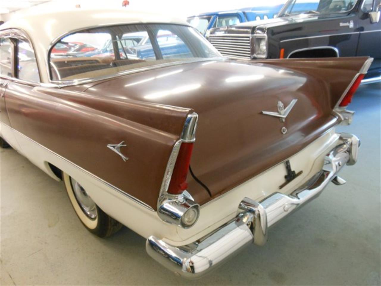 Large Picture of '56 Belvedere - KGY4