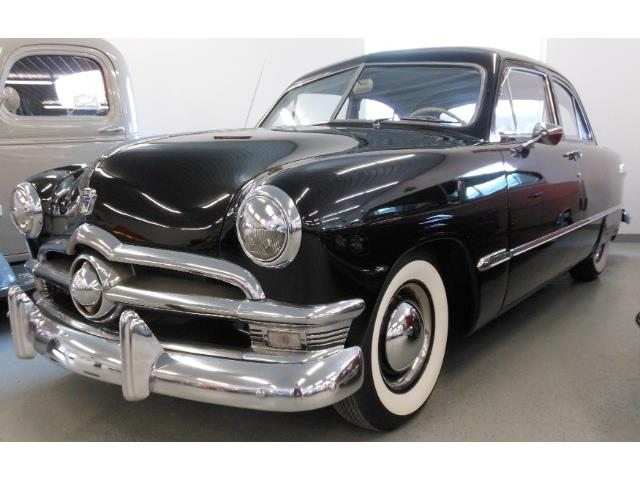 Picture of Classic 1950 Deluxe - $18,500.00 - KGY9