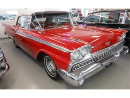 Picture of Classic '59 Ford Galaxie located in Corning Iowa - KGYA