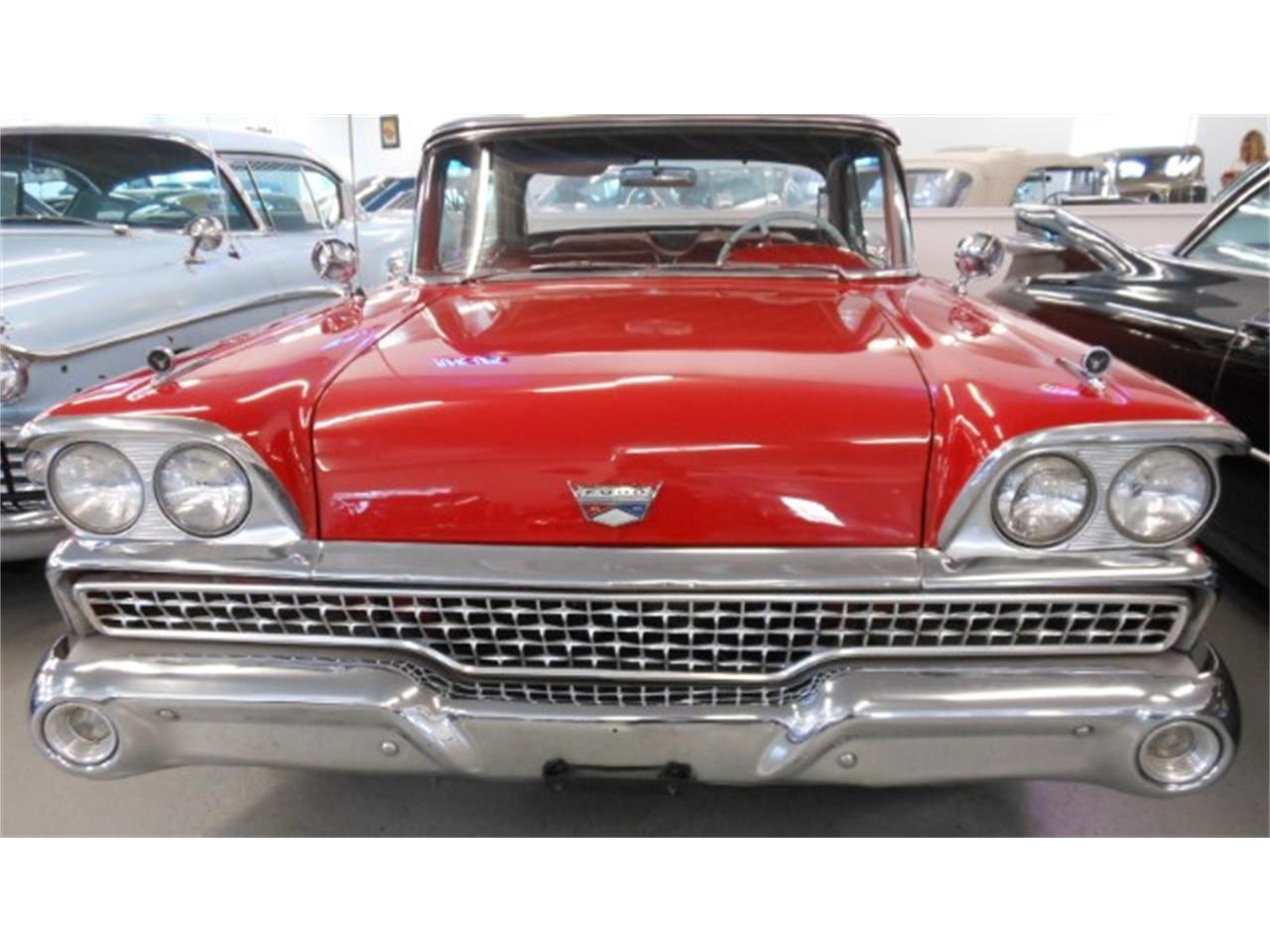 Large Picture of Classic 1959 Galaxie located in Iowa - $32,500.00 - KGYA