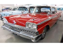 Picture of Classic '59 Galaxie located in Corning Iowa - $32,500.00 - KGYA