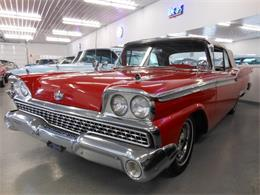 Picture of Classic 1959 Galaxie located in Corning Iowa - $32,500.00 Offered by R&S Collectibles - KGYA