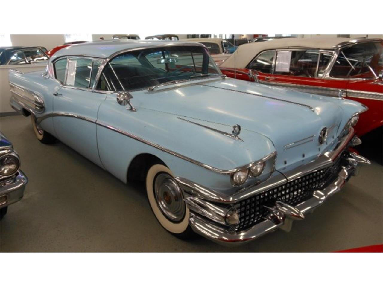 Large Picture of '58 Special - KGYF