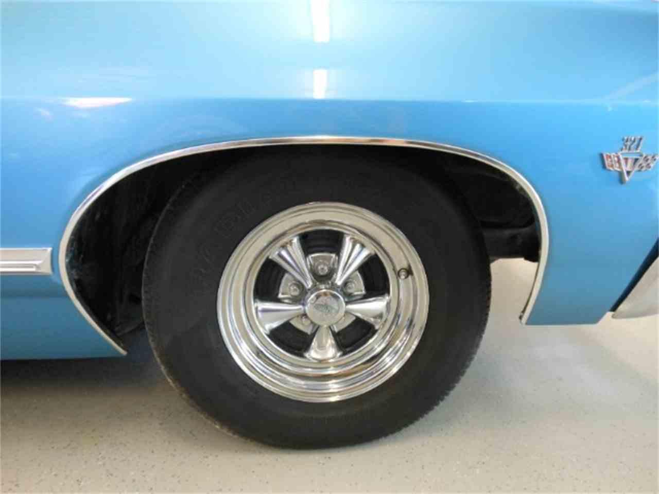 Large Picture of '67 Impala - KGYG