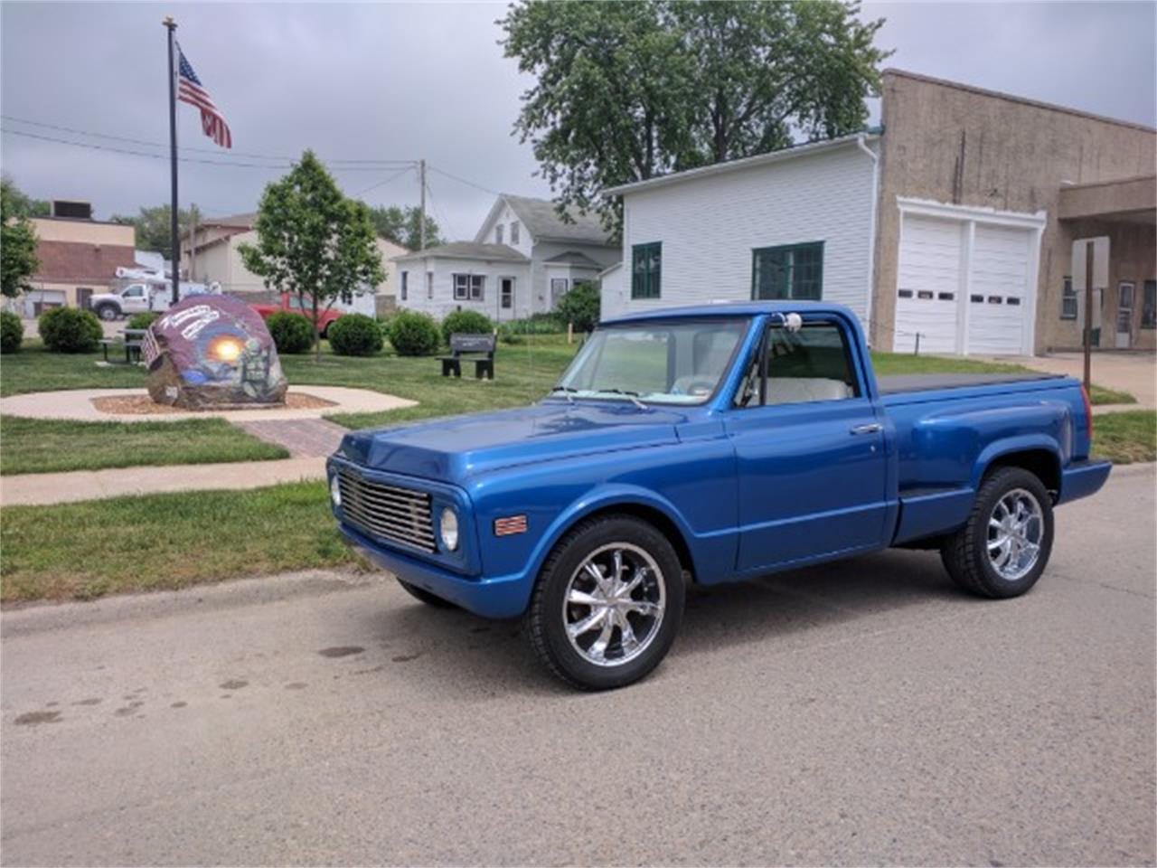 Large Picture of Classic '69 Pickup - $18,500.00 - KGYH