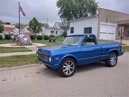 Picture of '69 Chevrolet Pickup - $18,500.00 - KGYH