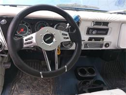 Picture of Classic 1969 Chevrolet Pickup located in Corning Iowa Offered by R&S Collectibles - KGYH