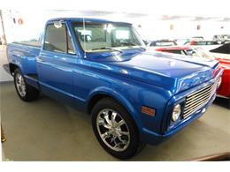 Picture of Classic '69 Pickup located in Iowa Offered by R&S Collectibles - KGYH