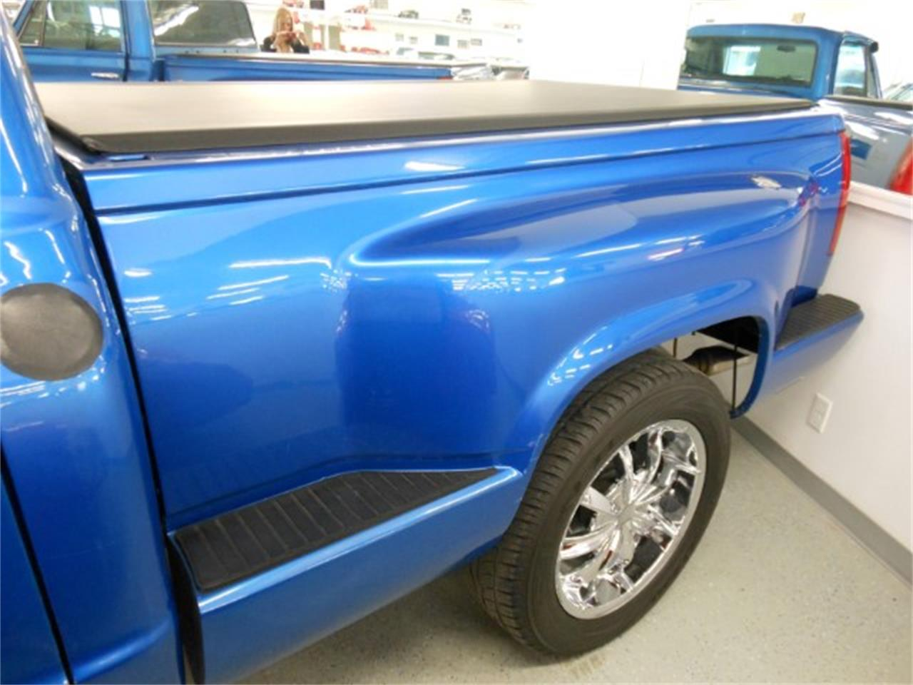 Large Picture of Classic 1969 Chevrolet Pickup - $18,500.00 - KGYH