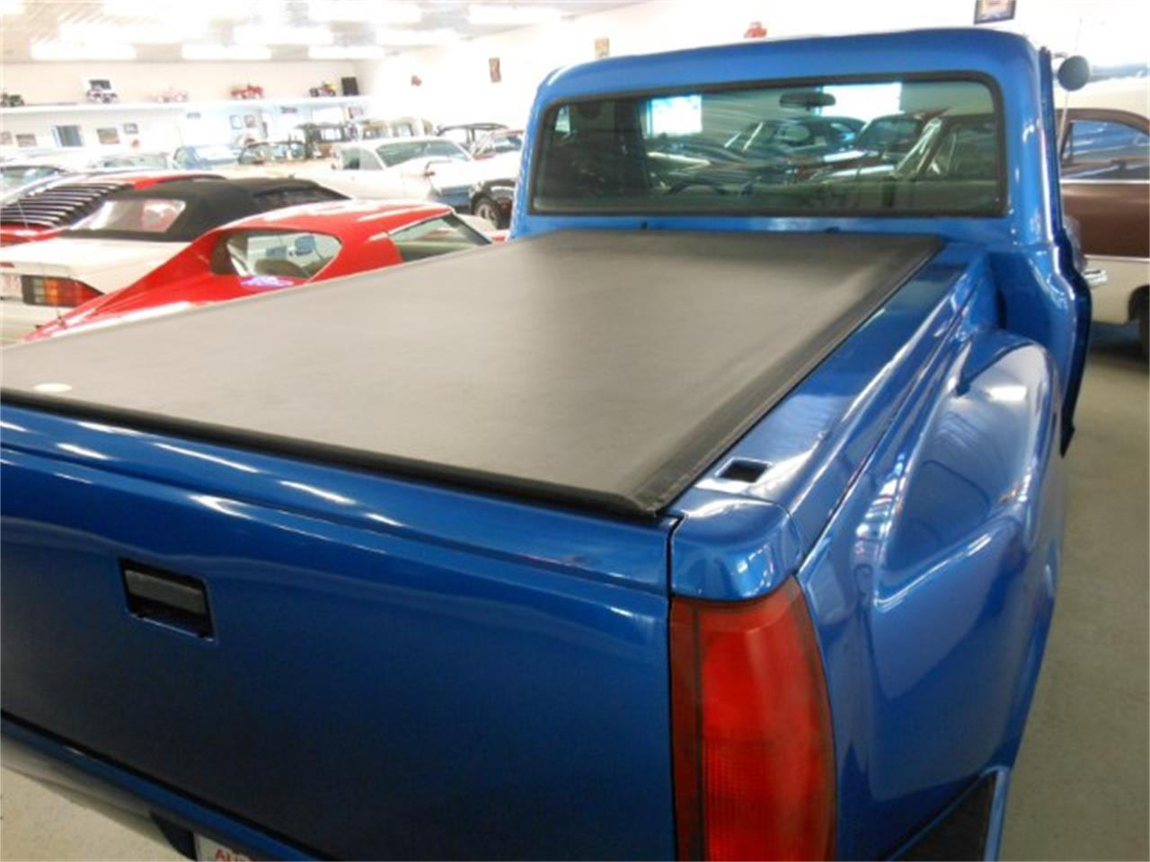 Large Picture of Classic 1969 Pickup located in Corning Iowa - $18,500.00 - KGYH