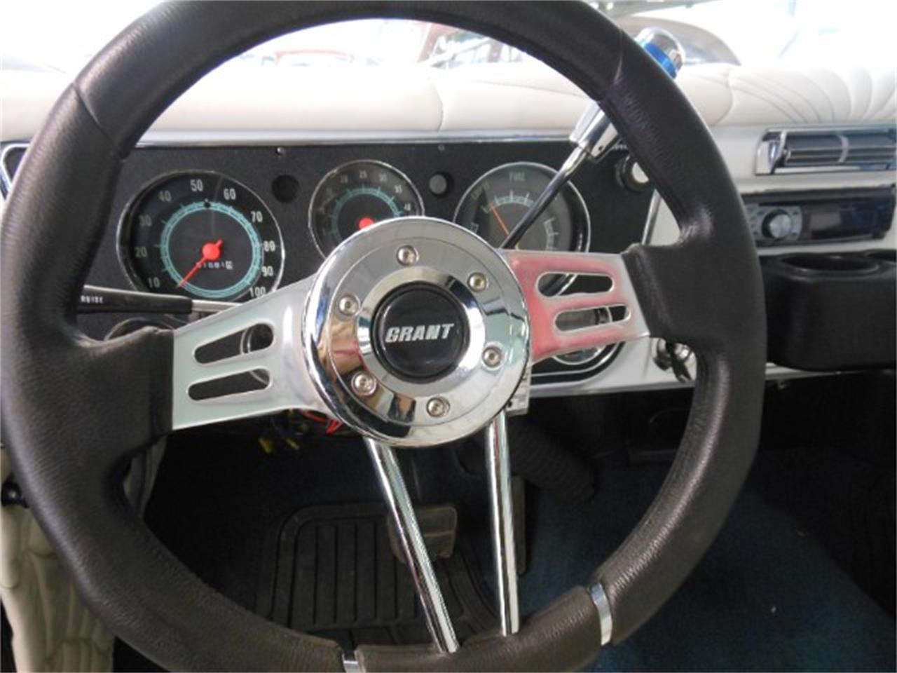 Large Picture of Classic 1969 Chevrolet Pickup - KGYH