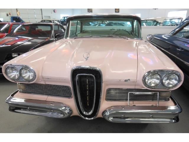 Picture of Classic 1958 Edsel Corsair Offered by  - KGYI