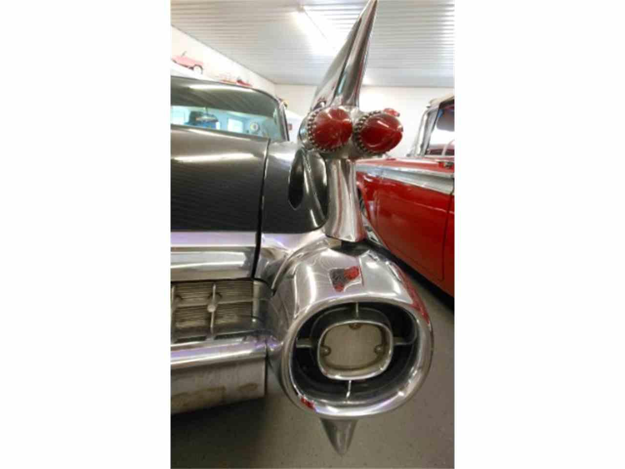 Large Picture of '59 DeVille - KGYK