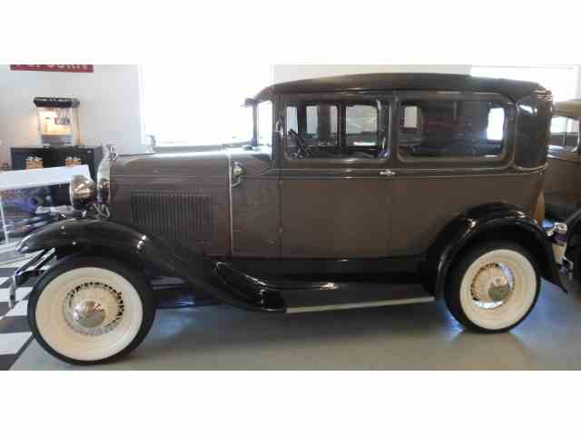 Picture of '30 Model A located in Corning Iowa Offered by  - KGYL