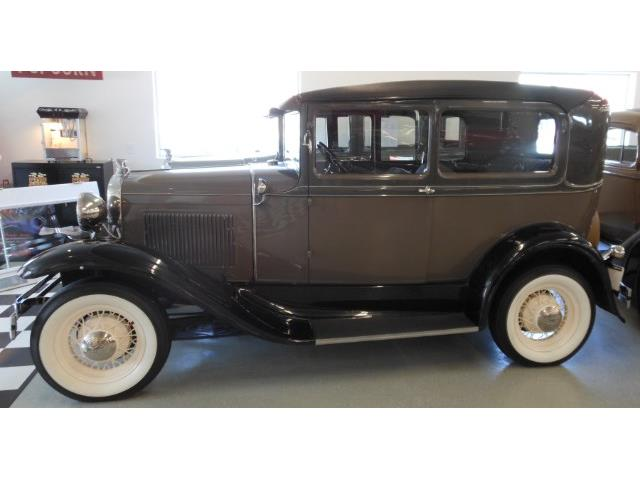 Picture of 1930 Model A - KGYL