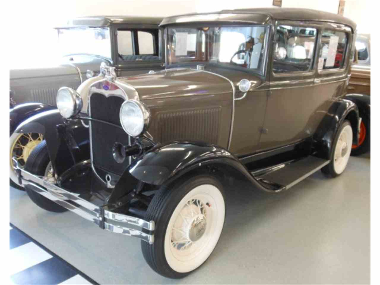 Large Picture of '30 Model A - KGYL