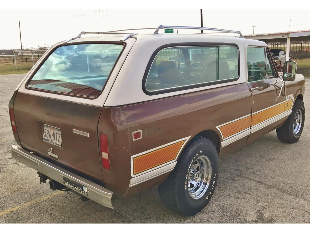 Large Picture of '79 Scout - KGYZ