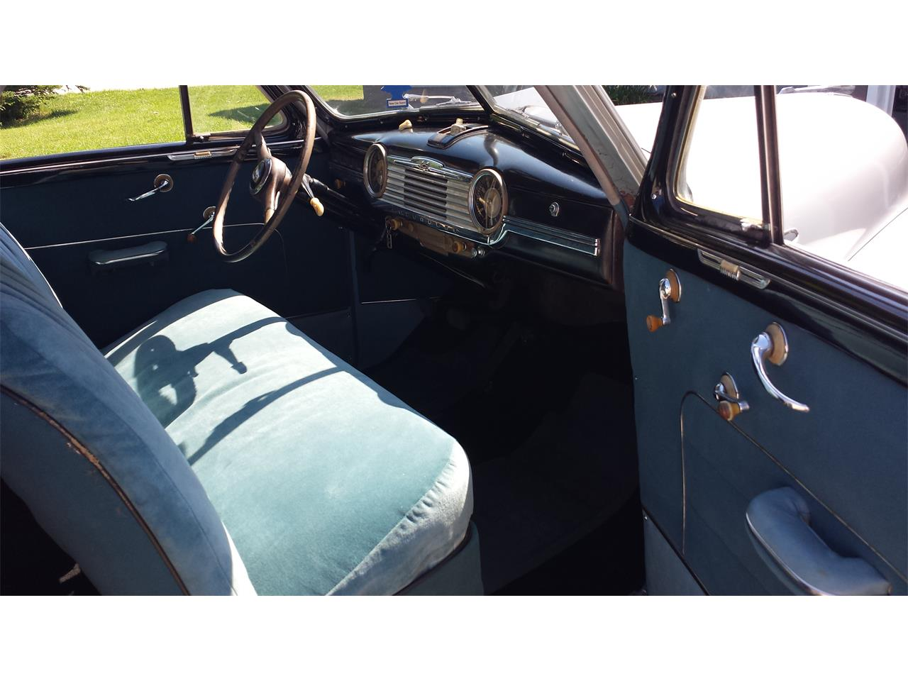 Large Picture of 1947 Fleetmaster - KH09