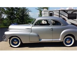 Picture of Classic '47 Chevrolet Fleetmaster located in Iowa Offered by a Private Seller - KH09