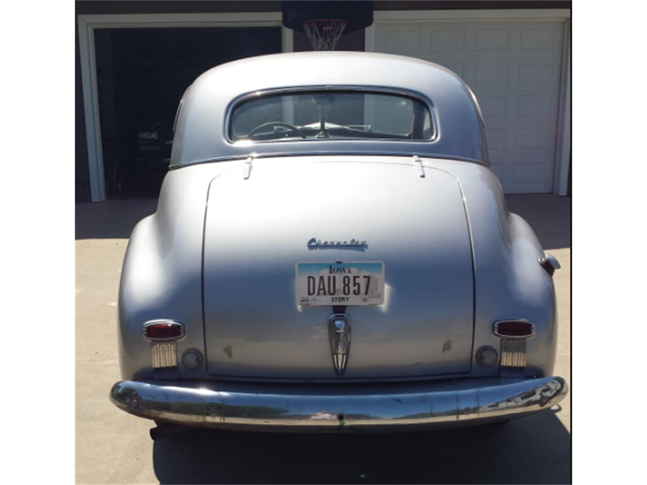 Large Picture of '47 Fleetmaster located in Iowa - $12,500.00 Offered by a Private Seller - KH09