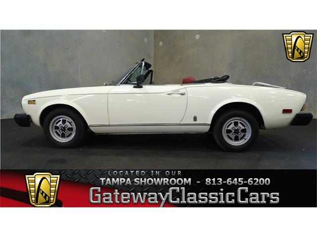 Picture of '78 Fiat 124 - $10,595.00 Offered by  - KH0M