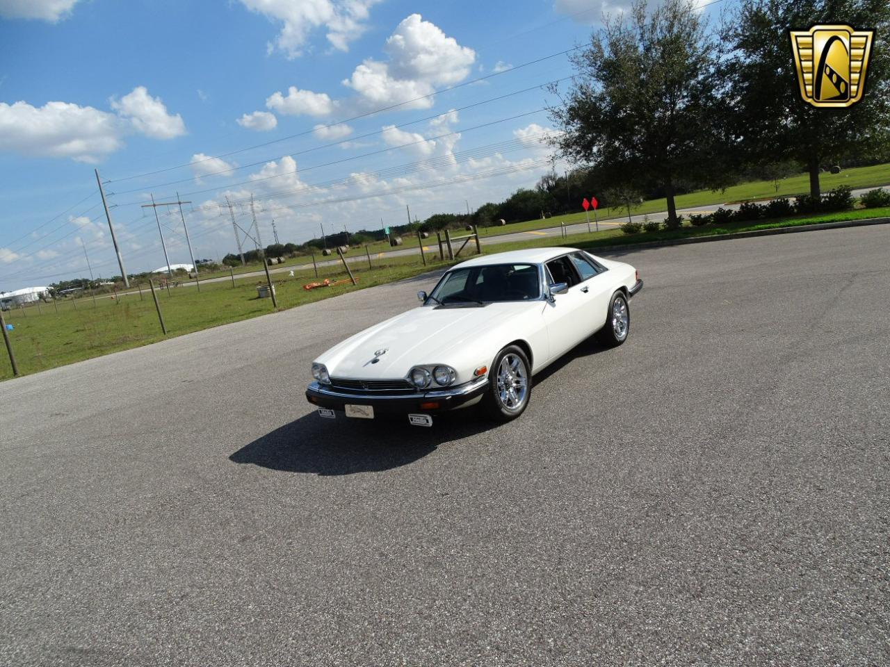 Large Picture of '89 XJS - KH0N
