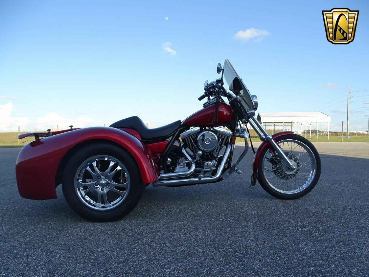 For Sale: 1999 Harley Davidson FXR2 in Ruskin, Florida