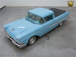 Picture of '58 Ranchero Offered by Gateway Classic Cars - Milwaukee - KH0V