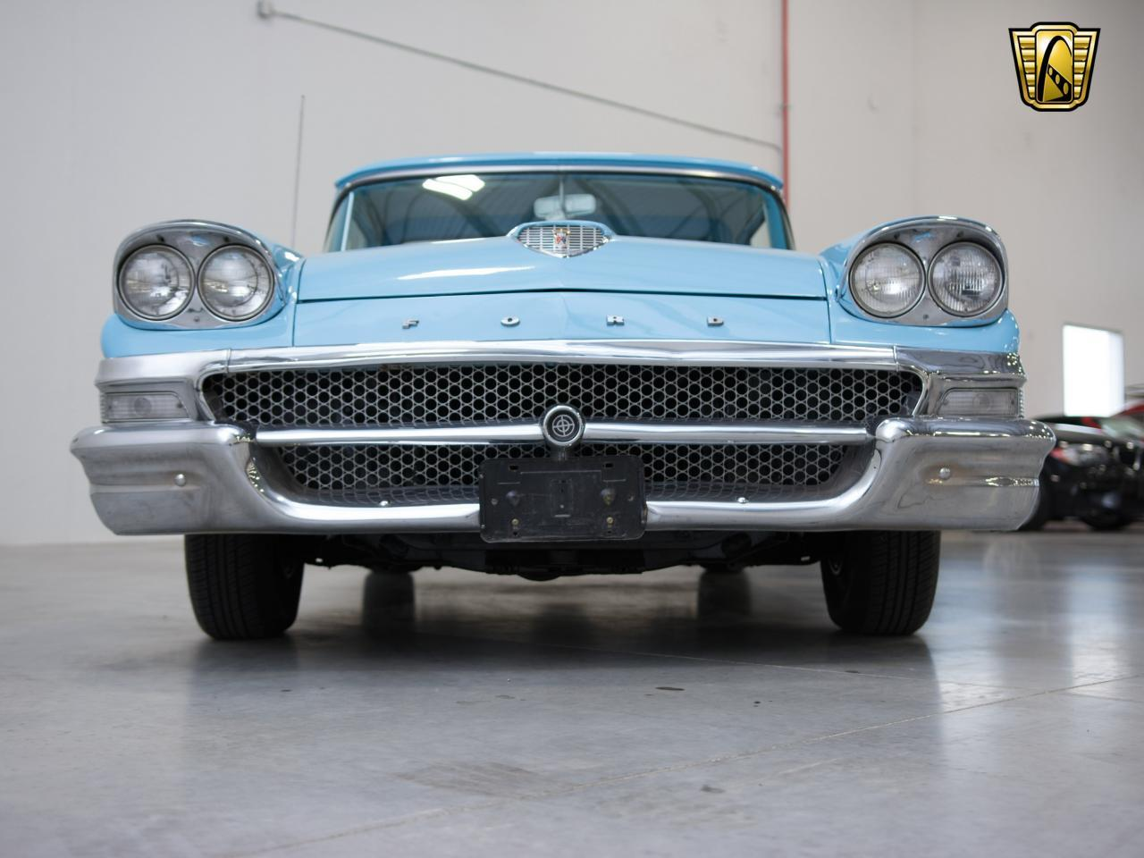 Large Picture of 1958 Ranchero located in Wisconsin - $20,995.00 Offered by Gateway Classic Cars - Milwaukee - KH0V