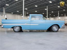 Picture of '58 Ranchero located in Wisconsin - $20,995.00 - KH0V