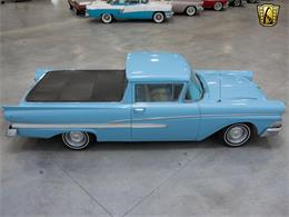 Picture of Classic 1958 Ranchero - $20,995.00 - KH0V