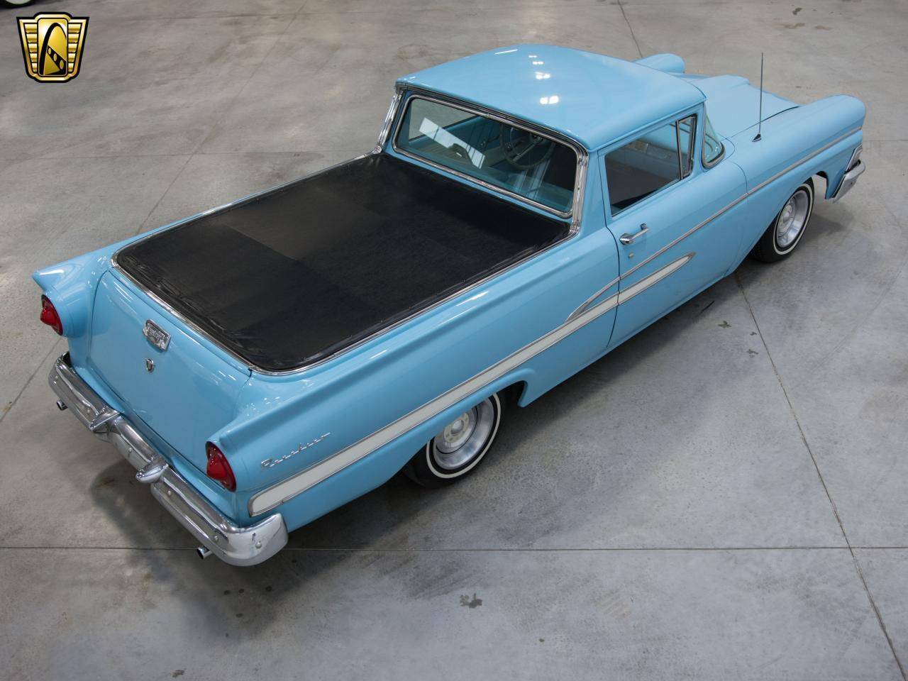 Large Picture of 1958 Ford Ranchero - KH0V