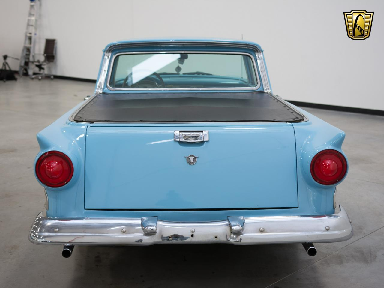 Large Picture of Classic 1958 Ranchero - $20,995.00 Offered by Gateway Classic Cars - Milwaukee - KH0V