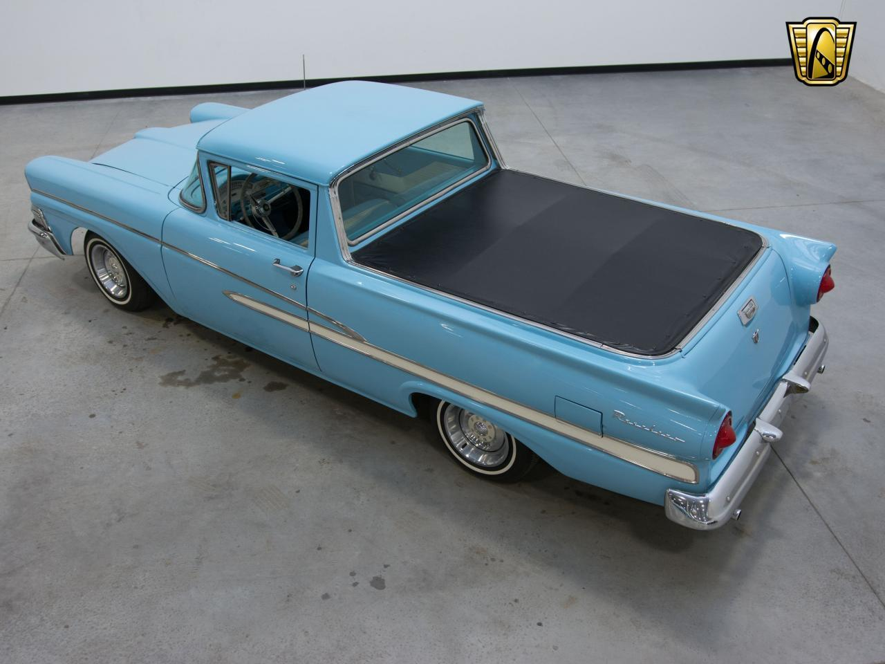 Large Picture of Classic '58 Ford Ranchero - $20,995.00 - KH0V