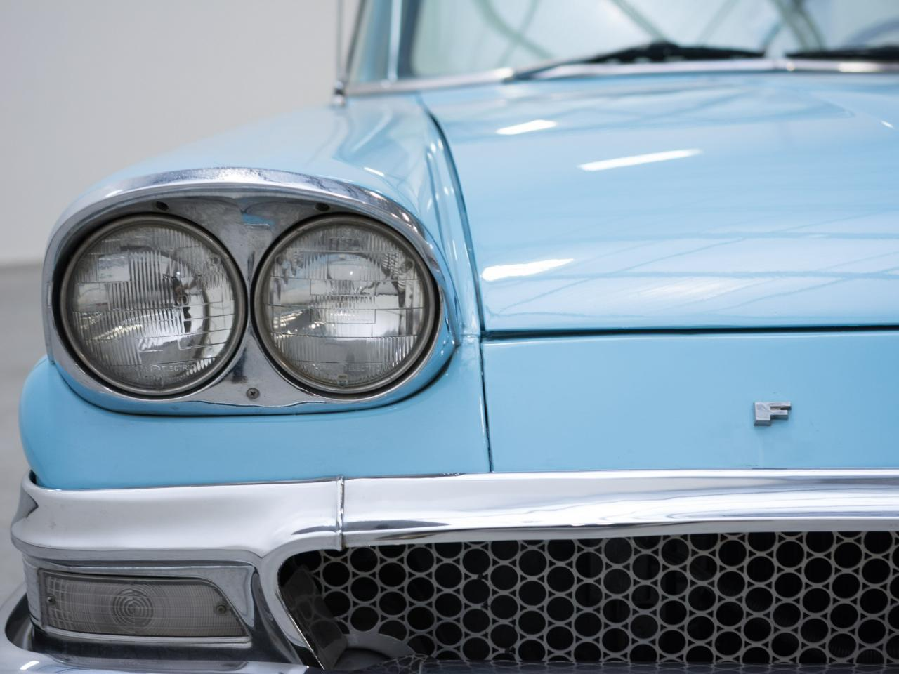Large Picture of '58 Ford Ranchero located in Wisconsin - $20,995.00 Offered by Gateway Classic Cars - Milwaukee - KH0V