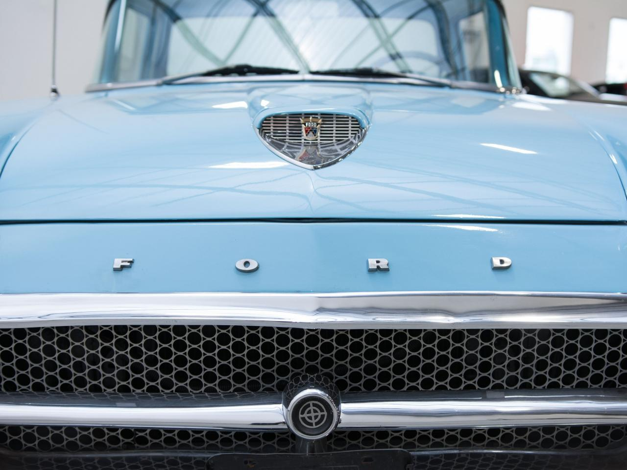 Large Picture of 1958 Ford Ranchero located in Wisconsin - $20,995.00 - KH0V
