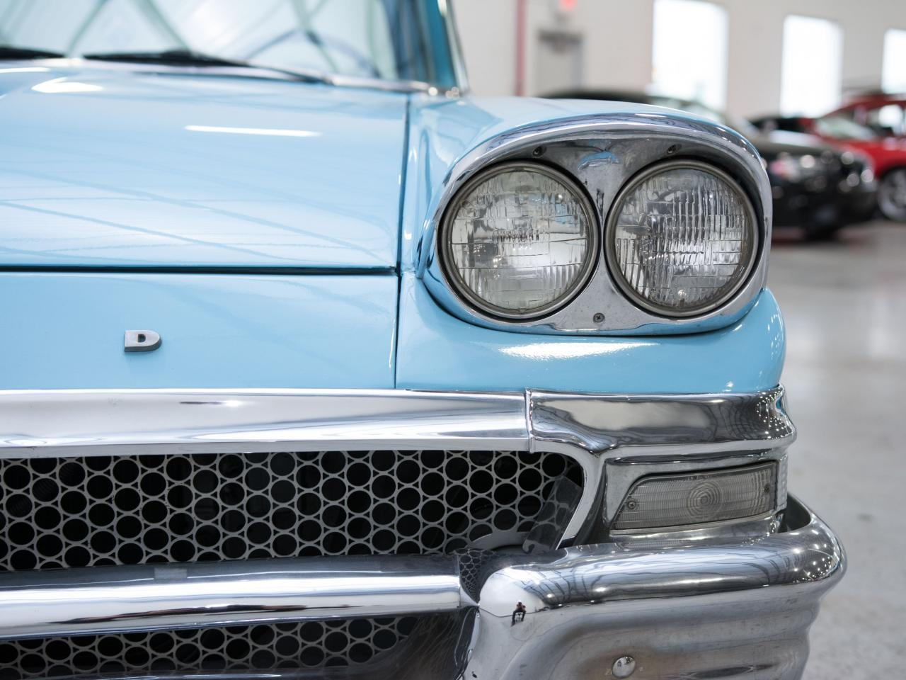 Large Picture of 1958 Ford Ranchero located in Wisconsin - KH0V