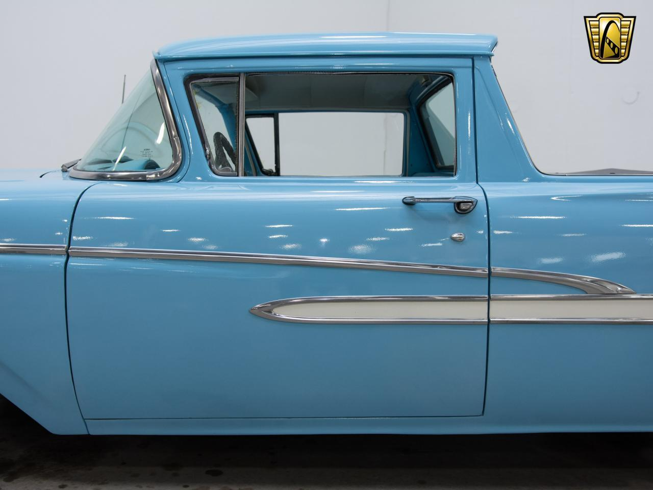 Large Picture of 1958 Ranchero located in Wisconsin Offered by Gateway Classic Cars - Milwaukee - KH0V