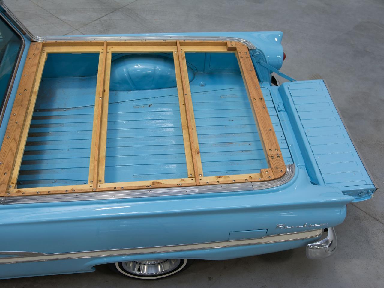 Large Picture of '58 Ranchero - $20,995.00 - KH0V