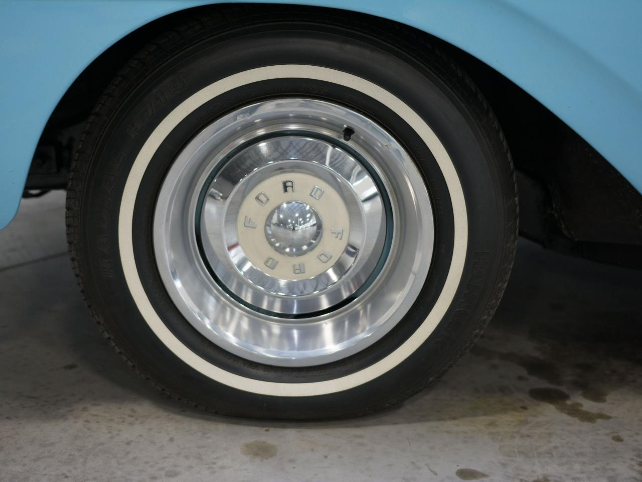 Large Picture of '58 Ranchero located in Kenosha Wisconsin - $20,995.00 Offered by Gateway Classic Cars - Milwaukee - KH0V