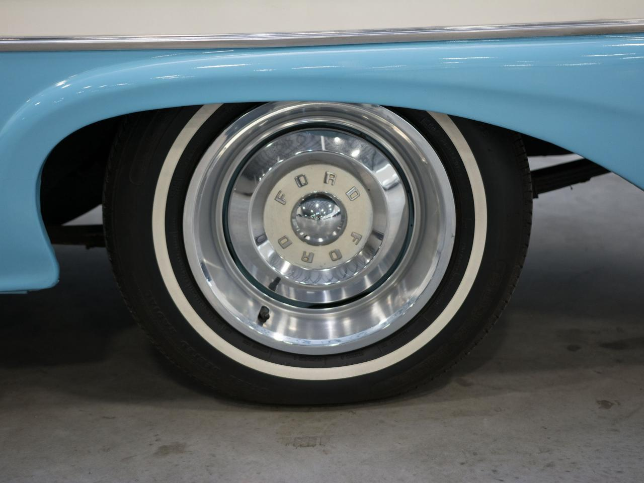 Large Picture of 1958 Ford Ranchero Offered by Gateway Classic Cars - Milwaukee - KH0V