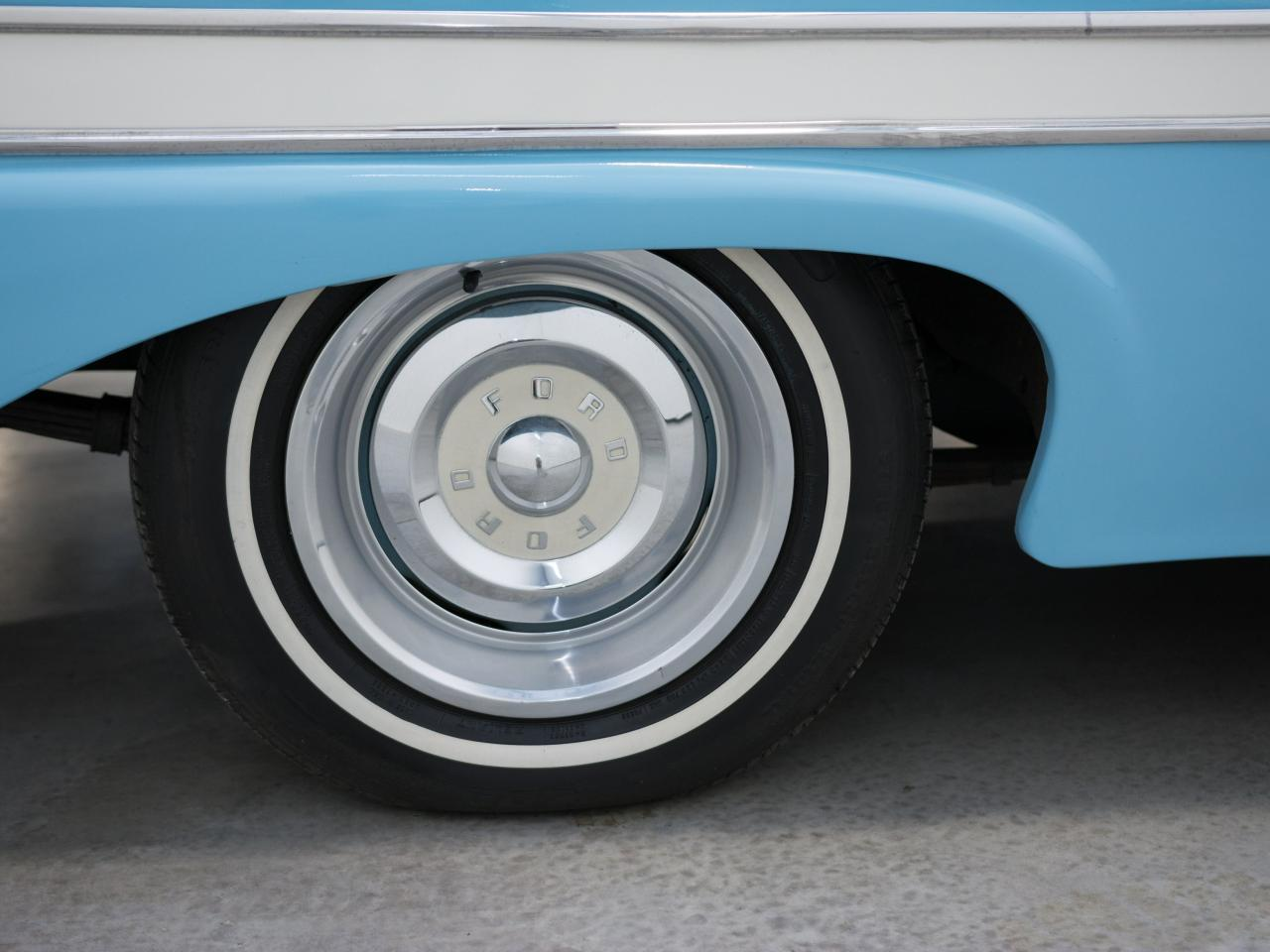 Large Picture of Classic 1958 Ranchero Offered by Gateway Classic Cars - Milwaukee - KH0V